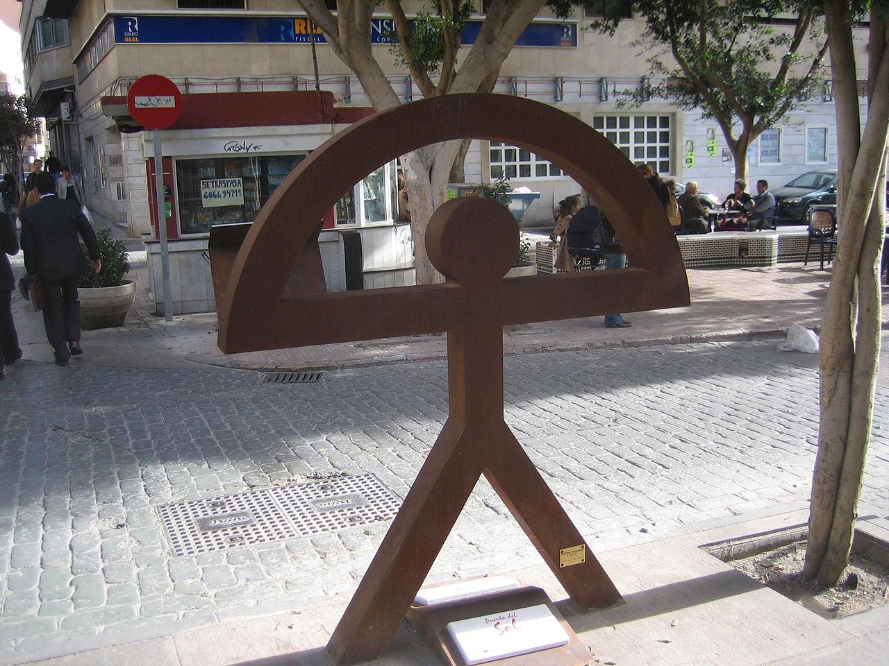 Escultura_indalo_turismo_los_Vélez