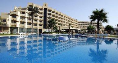 Hotel AR Almerimar Toboganes Andalucía