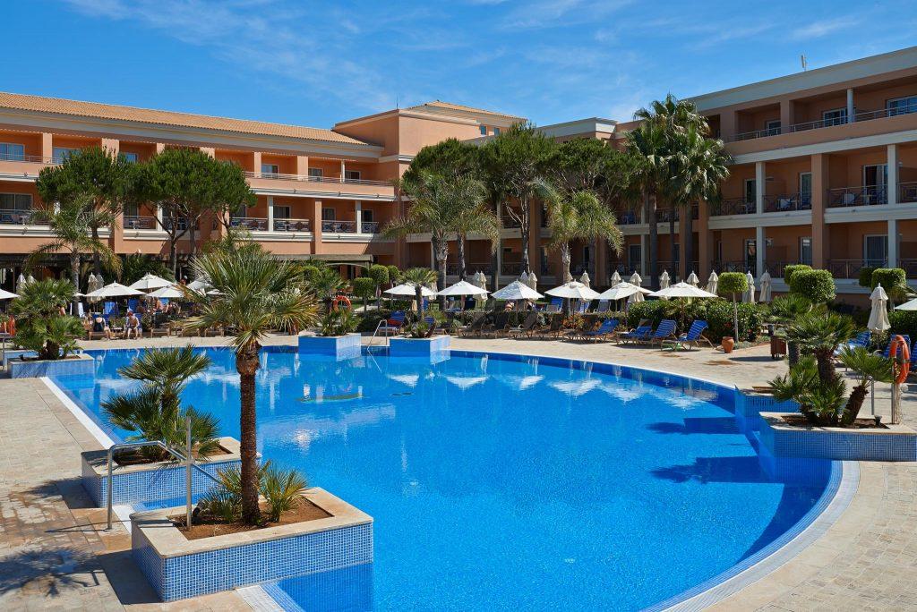 Hotel Hipotels Barrosa Gardens Chiclana