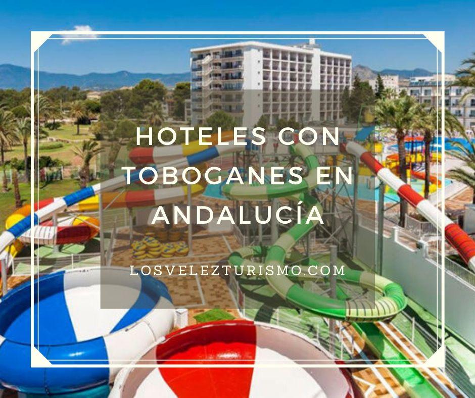 Hoteles-con-toboganes-andalucia