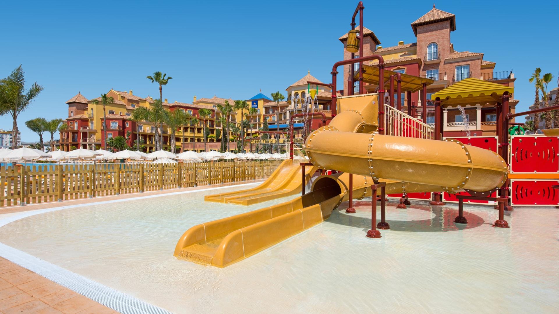 Hotel Iberostar Málaga Playa 4* Torrox Costa